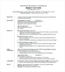 Resume Template Pdf Amazing 6110 Job Resume Template Pdf Tigertweetme
