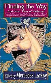 Mercedes lackey's most popular series is valdemar (publication order). Finding The Way And Other Tales Of Valdemar By Mercedes Lackey