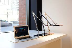 workstation lighting. Contemporary Workstation Equipped With A Motion Sensor To Switch Between Different Light Intensities  As Well Daylight That Automatically Adjusts For Effective Lighting With Workstation Lighting