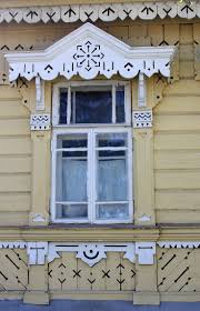 Decorative Windows For Houses 17 Best Images About Russian Windows On Pinterest Traditional