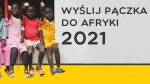 Znalezione obrazy dla zapytania: wyślij pączka do afryki 2021