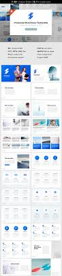 Business Proposal Powerpoint Pro Business Proposal Powerpoint Download Now