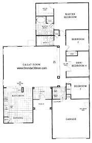 kb homes floor plans. Interesting Homes KB Model 2045 Floor Plan In Kb Homes Plans R