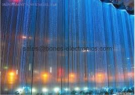 pmma sparkle fiber optic lighting cable 3