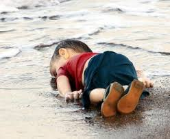 Death of Alan Kurdi - Wikipedia