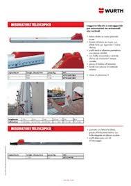 Измерительный инструмент контрольный инструмент инструмент для  wurth strumento di misurazione telescopico 0714642205