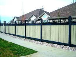 sheet metal fence. Wonderful Fence Sheet Metal Fence Designs Design  Corrugated   On Sheet Metal Fence