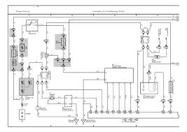 toyota sienna ac diagram wiring diagrams schematics 2008 Chevy Aveo Engine Diagram at 2010 Chevrolet Aveo Air Conditioning Wiring Diagram