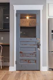 [Door Design] 27 Images Pantry Door Ideas. Best Pantry Doors Ideas On  Kitchen