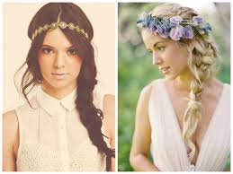 Headband Hair Style The Cutest Hairstyles With Headbands Hair World Magazine 4829 by wearticles.com