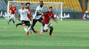 التشكيل المتوقع في مباراة ليبيا ضد مصر في تصفيات كأس العالم قطر 2022 - ويب  نيوز