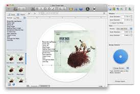 Create Cd And Dvd Labels With Your Mac Macworld