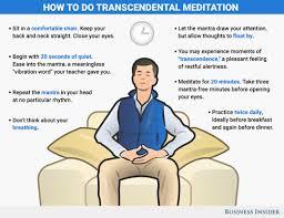List Of Transcendental Meditation Mantras