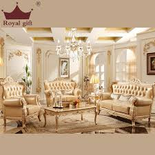 new living room furniture. The New Champagne Wood Sofa Combination Of High Quality Leather Living Room Furniture-in Sofas From Furniture On Aliexpress.com | Alibaba
