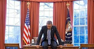 obama oval office. pete souza | daily mail obama oval office t
