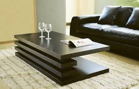 modern center table designs for living room. home \u203a living room ideas fabulous center table furniture rectangle black stained wooden with lower shelf modern designs for o