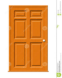 open front door illustration. Perfect Door Open Door Clipart Wood Door  Free Pnglogocoloring Pages Open In Front Illustration