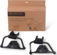 <b>Bumbleride Indie Twin адаптер</b> Car Seat <b>Adapter</b> single (1 150 грн ...