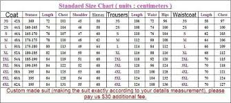 Us Shirt Size Chart To India Best Picture Of Chart