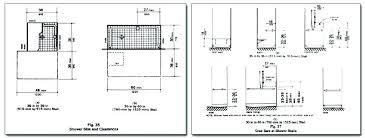 shower stall size standard shower width shower stall dimensions shower dimensions standard shower stall standard sizes