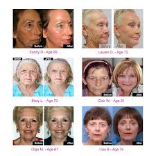 70 year old grandmas look 40 again you will not believe their transformations