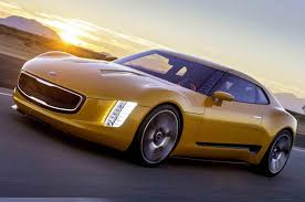 new car 2016 ukKia plans new GT sports car for 2016  Autocar