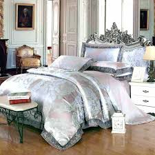 full image for blue and yellow toile duvet covers blue and yellow toile bedding sets luxury