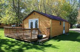 Exterior Cabin Hooks
