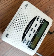 office radios. Weather Radio With SAME Technology Office Radios
