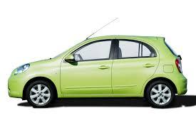 New (2011) Nissan Micra - AutoTribute