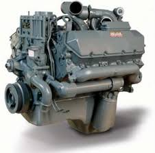 International T444E Engine Assemblies on VanderHaags.com