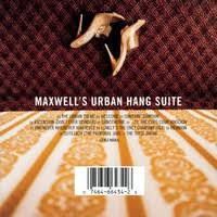 <b>Maxwell</b> : <b>Maxwell's Urban</b> Hang Suite - Record Shop X