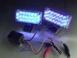 12v led strobe light controller youtube Truck Strobe Light Diagram Truck Strobe Light Diagram #57 Light Circuit Diagram