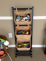 For Toy Storage In Living Room Toy Organizer For Living Room Hc Playroom Pinterest Shelves