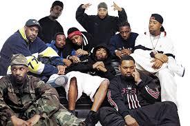 Стильное наследие <b>Wu-Tang</b> Clan — Журнал — МЦ