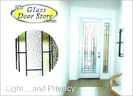 switchable privacy glass doors bifold