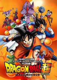 <b>Dragon Ball Super</b> (<b>Anime</b>) - TV Tropes