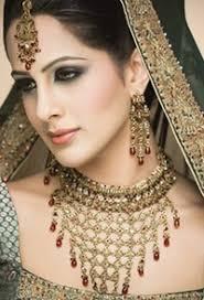 indian bridal make up hair med hr jpeg