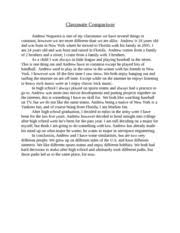 cause and effect essay outline enc essay cause effect 1 pages class mate comparison eng1101