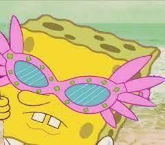 Aesthetic Spongebob Wallpapers posted ...