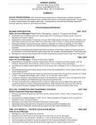 Account Representative Resume Free Resume Example And Writing