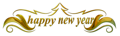 happy new year 2015 png. Simple New Happy Year Banner Transparent New Years Eve 2018 Gold Letters Png Clip Art  Freeuse Library And Year 2015 Png Y