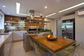 ... Kitchen Ideas Kitchen Pictures Kitchen Island With Dining Table Light  Fixtures ...