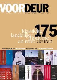 Weekamp Voordeur Brochure By Weekamp Deuren Bv Issuu