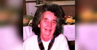Gertrude J. Johnson Obituary - Visitation & Funeral Information