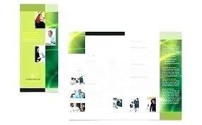 Ms Publisher Templates Free Microsoft Templates Brochure Word Fold Brochure Templates