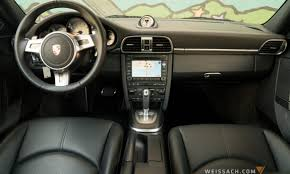 2010 Porsche 911 (997-2) Turbo Coupe - Weissach