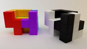 tetris furniture. Dope Furniture For The House: Tetris Chair