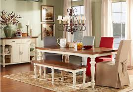Cottage Dining Room Sets Marceladickcom