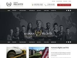 25 Best Lawyer Wordpress Themes For Law Firms 2019 Athemes